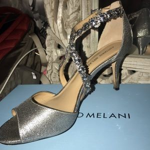 antonio melani high heels